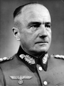 Generaloberst Walther von Brauchitsch, Oberbefehlshaber des Heeres.Jan. 1939735-39
