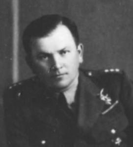 Kapitan Jan Hryniewicz
