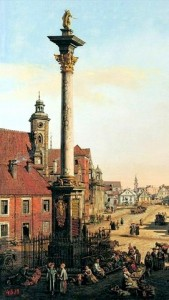 Bellotto_Cracow_Suburb_as_seen_from_the_Cracow_Gatee