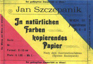 Jan_Szczepanik_-_photographic_paper