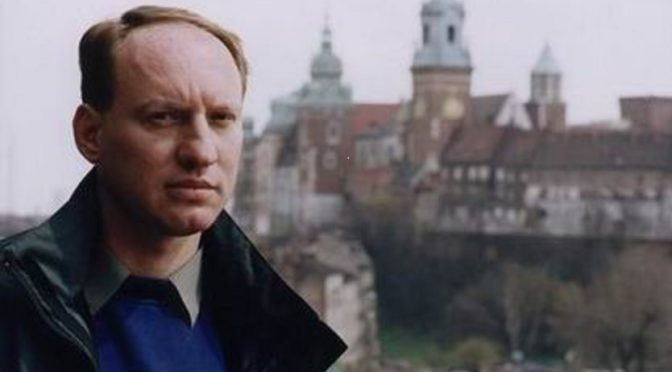 KAZIMIERZ ADAMSKI – artysta rzeźbiarz, medalierz, grafik