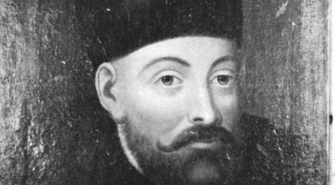 Samuel Korecki – człowiek przed którym drżała Turcja!